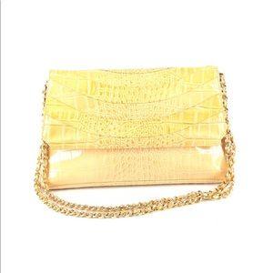 Saks Fifth Avenue Shoulder Bag/Clutch